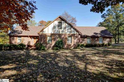 Single Family Home Contingency Contract: 4 Camelia