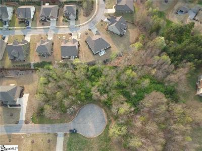 Anderson Residential Lots & Land For Sale: 1015 Winmar
