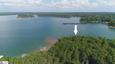 Anderson Residential Lots & Land For Sale: 614 Jackson