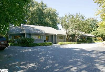 Greenville County Commercial For Sale: 30-32 Memorial Medical