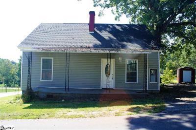 Easley Rental For Rent: 204 S 9th