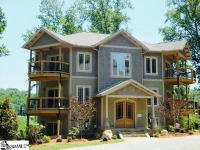 Greenville SC Condo/Townhouse For Sale: $229,900