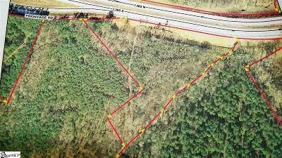 Laurens Residential Lots & Land For Sale: Highway 49 S