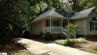 Downtown Single Family Home For Sale: 315 Viola