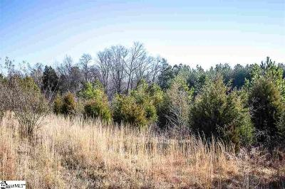 Fountain Inn Residential Lots & Land For Sale: 88 Axel