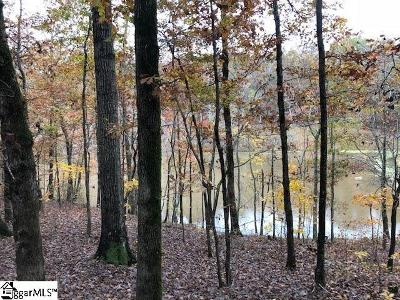 Easley Residential Lots & Land For Sale: Mount Airy Church