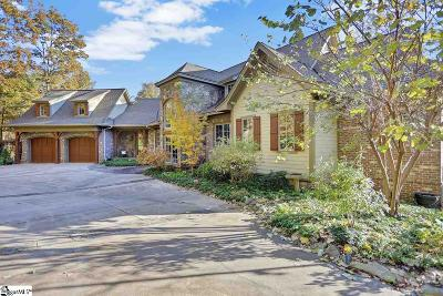 The Cliffs At Glassy, The Cliffs At Keowee, The Cliffs At Keowee Falls, The Cliffs At Keowee Falls North, The Cliffs At Keowee Falls South, The Cliffs At Keowee Springs, The Cliffs At Keowee Vineyards, The Cliffs At Mountain Park, Cliffs Valley Single Family Home For Sale: 2 Sharptop