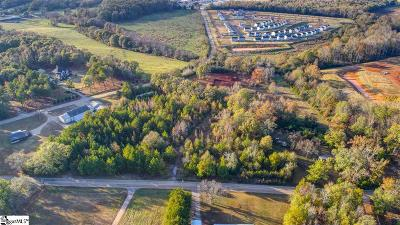 Greenville Residential Lots & Land For Sale: 110 Michelin