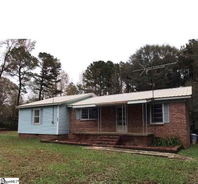 Clinton Single Family Home For Sale: 830 Indian Creek