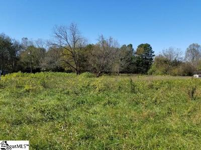 Inman Residential Lots & Land Contingency Contract: 10a 357