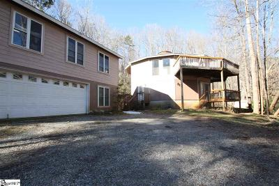 Travelers Rest Single Family Home For Sale: 23 Willow Falls