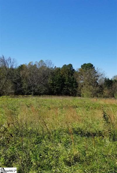 Inman Residential Lots & Land Contingency Contract: 10b 357