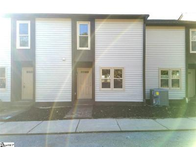 Simpsonville Rental For Rent: 3210 Bethel