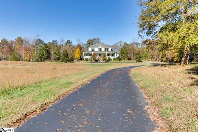Piedmont Single Family Home Contingency Contract: 219 Roper