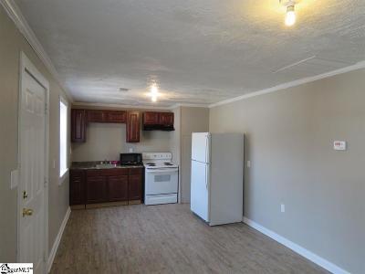 Greenville SC Multi Family Home For Sale: $240,000