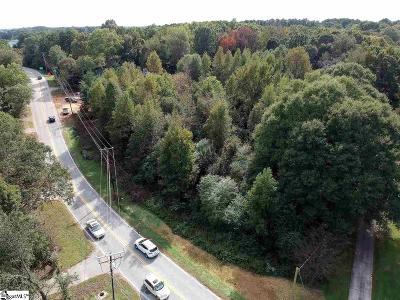 Greenville Residential Lots & Land For Sale: Roper Mountain