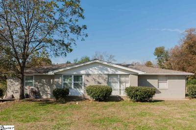 Multi Family Home For Sale: 716 S Florida