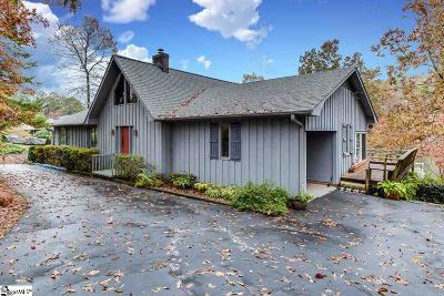 Seneca Single Family Home For Sale: 350 Burkett