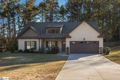 Greenville Single Family Home For Sale: 107 S Valley