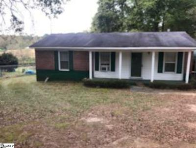 Single Family Home For Sale: 113 Woodhaven