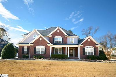 Easley Single Family Home Contingency Contract: 426 Providence