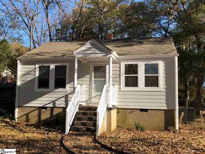 Overbrook Single Family Home For Sale: 207 Brookside