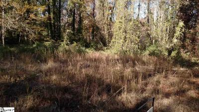 Clinton Residential Lots & Land For Sale: 002 W Bluford