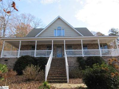 Greenville Single Family Home For Sale: 263 Phillips