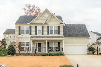 Taylors Single Family Home For Sale: 149 White Bark