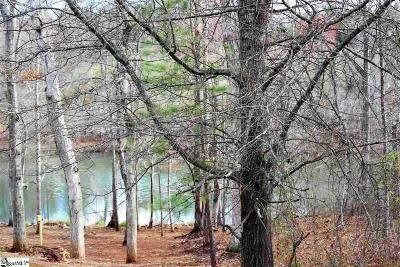 Inman Residential Lots & Land For Sale: 213 Pawleys