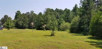 Easley Residential Lots & Land For Sale: 134 Wilshire