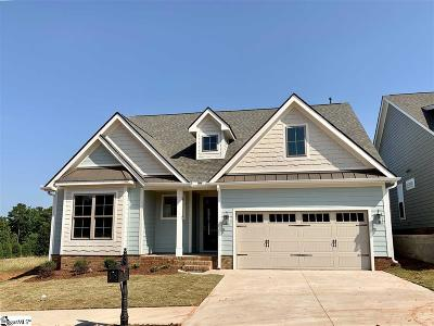 Taylors Single Family Home For Sale: 316 Farmers Market