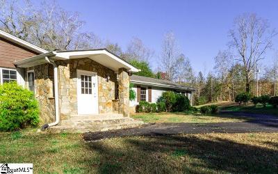 Seneca Single Family Home For Sale: 510 Return Church
