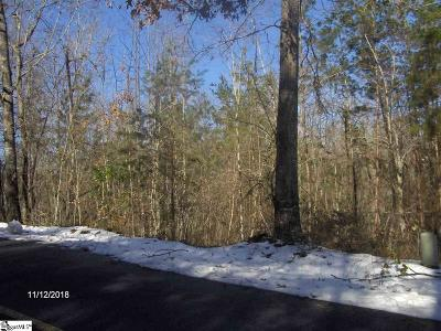 Easley Residential Lots & Land For Sale: Raines