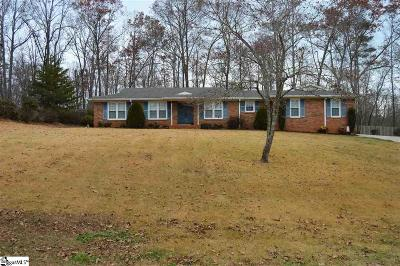 Pickens SC Single Family Home For Sale: $179,900