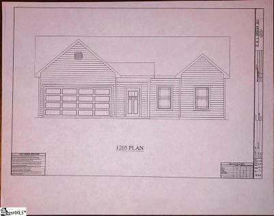 Single Family Home For Sale: 207 Longview