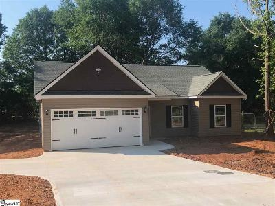 Single Family Home For Sale: 209 Longview