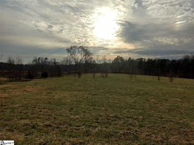 Spartanburg Residential Lots & Land For Sale: 110 Lester