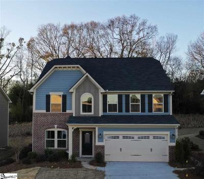 Single Family Home For Sale: 110 Santa Ana