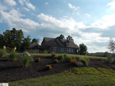 Marietta Single Family Home For Sale: 108 Eliza