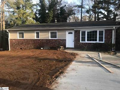 Homes For Sale In Spartanburg Sc