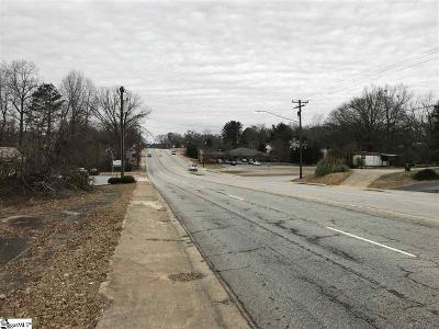Inman Residential Lots & Land For Sale: 12111 Asheville