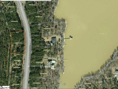 Hodges Residential Lots & Land For Sale: 951 Eagles Harbor