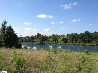 Greer Residential Lots & Land For Sale: E Gap Creek