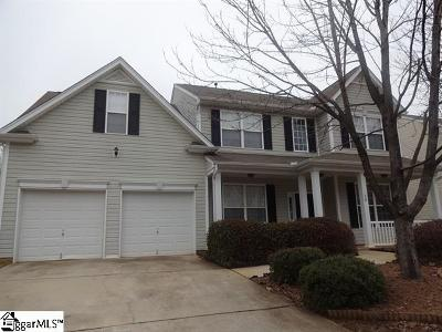 Simpsonville Rental For Rent: 18 Stonewater