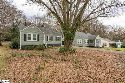 Overbrook Single Family Home Contingency Contract: 11 Brookside