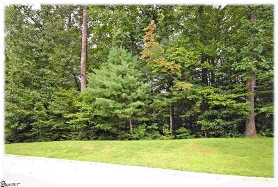 Marietta Residential Lots & Land For Sale: 1 Autumn Leaves