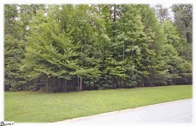 Marietta Residential Lots & Land For Sale: 101 Autumn Leaves