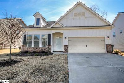Franklin Pointe Single Family Home For Sale: 147 Willowbottom