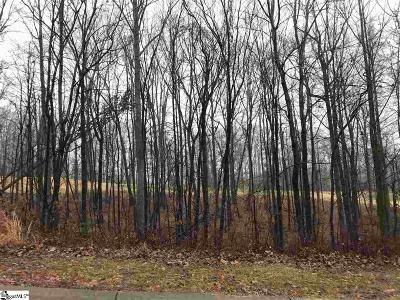 Travelers Rest Residential Lots & Land For Sale: 134 Laurel Valley